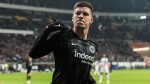 Why Eintracht Frankfurt's Luka Jovic can be the next big thing out of the Bundesliga
