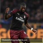 AC MILAN looking for a price cut from Chelsea on BAKAYOKO's buy-back fee