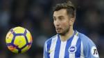Markus Suttner: Brighton defender joins German club Fortuna Dusseldorf on loan