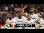 Real Madrid vs Sevilla 2-6 - All Goals & Extended Highlights - 2019 (Last Matches)