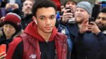Trent Alexander-Arnold: Liverpool defender close to new five-year deal