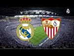 PREVIEW | Real Madrid vs Sevilla