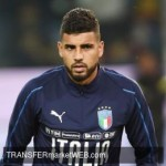 INTER MILAN keep an eye open on EMERSON Palmieri