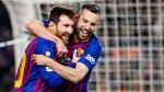 Barca's Alba to Messi, City's Sane to Sterling among the most unstoppable combos in world football