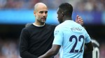 Pep Guardiola: Benjamin Mendy 'needs to be focused' to achieve potential
