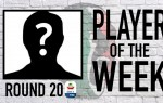 Serie A Player of the Week | Round 20