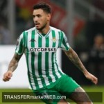 GENOA close to bring SANABRIA back to Italy