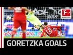 Goretzka's First Bundesliga Brace - Bayern's Match-Winner in Hoffenheim