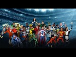 #LegendsAssemble: FIFA stars become superheroes for the Women's World Cup