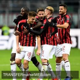AC MILAN - Eyes on Everton winger RICHARLISON
