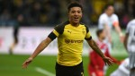 Jadon Sancho Reveals His Ambition to Become a Role Model for 'the Kids of South London'