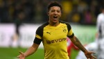 Jadon Sancho Looking Forward to Wembley 'Homecoming' to Face Spurs in UCL Last 16
