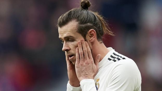 Gareth Bale: La Liga ask for Real Madrid forward to be sanctioned for gesture
