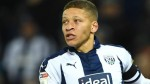 Dwight Gayle: West Brom striker banned for 'diving'