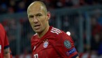Arjen Robben Frustrated at Injury Struggles With Bayern Star Set to Miss Liverpool Clash