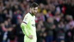 Ernesto Valverde Insists Lionel Messi Is '100%' Fit Despite Low Key Performance in Bilbao Draw