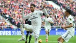 Atletico Madrid 1-3 Real Madrid: Report, Ratings & Reaction as Los Blancos Seal Derby Win