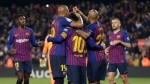 Messi penalty helps under-par Barca beat Real Valladolid