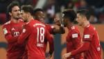 Liverpool vs Bayern Munich: Niko Kovac's Best Available Die Roten Lineup