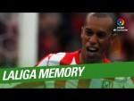 LaLiga Memory: João Miranda