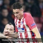 ATLETICO MADRID - A suitor for GIMENEZ