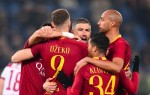 Roma rise to squeeze past Mihajlovic's wasteful Bologna