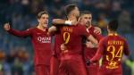 Roma keeper Olsen preserves narrow win against lowly Bologna