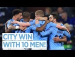"AYMERIC LAPORTE ON ""DIFFICULT"" WIN 
