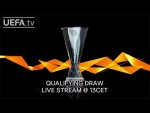UEFA Europa League R16 draw LIVE!