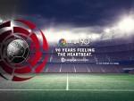 Calentamiento Girona Fc va Valencia FC