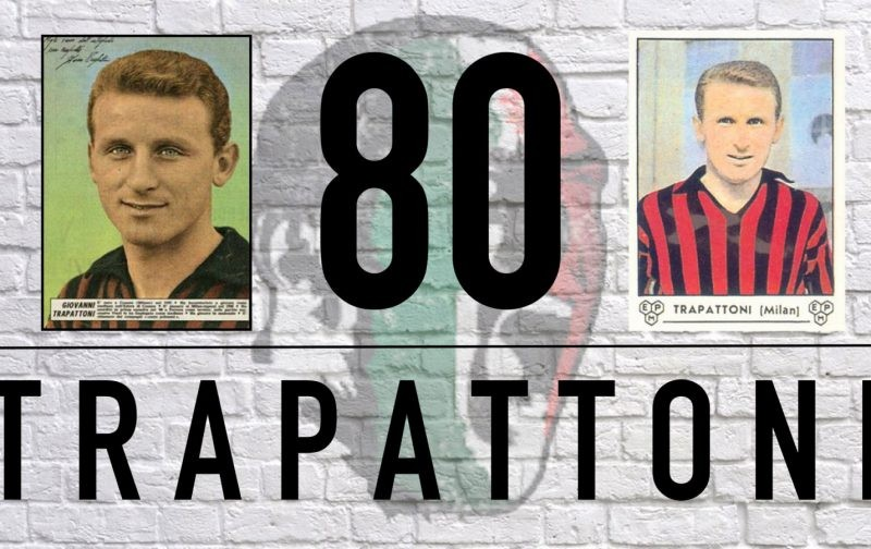 Trapattoni at 80: The forgotten playing legend