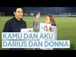 Kamu dan Aku Darius dan Donna