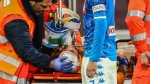 David Ospina: Arsenal goalkeeper on loan at Napoli out of hospital after collapse