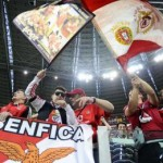 BENFICA - Two clubs scouting young winger JOTA