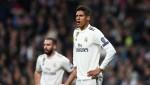 Raphael Varane Considering Future at Real Madrid Despite Zinedine Zidane's Return to Los Blancos