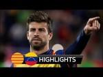 Catalonia vs Venezuela 2-1 - All Goals & Extended Highlights - 2019