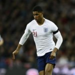 BARCELONA FC still thinking about RASHFORD