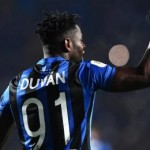ATALANTA set exit fee upon Duvan ZAPATA