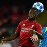 LIVERPOOL - 2 Bundesliga giants keen on Naby KEITA