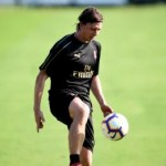 TMW - 3 clubs keen on AC Milan dismissed veteran MONTOLIVO