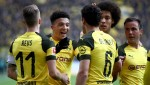 Borussia Dortmund 2-1 Mainz: Report, Ratings & Reaction as Jadon Sancho Double Secures Victory