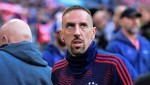 Franck Ribery Reveals Tragic Story Behind His Scars and What His Experience Has Taught Him