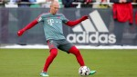Toronto FC Have Held 'Exploratory' Talks With Arjen Robben Over Proposed Move From Bayern Munich