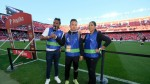 Spectacular Sanchez Pizjuan atmosphere the focal point of the LaLiga Santander Experience