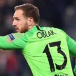 OFFICIAL - Atletico Madrid sign main goalie OBLAK on new long-term