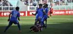 Group D: Altyn Asyr FC 1-1 FC Istiklol