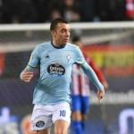 OFFICIAL - Celta Vigo sign Iago ASPAS on new long-term