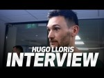 HUGO LLORIS REFLECTS ON CRAZY CHAMPIONS LEAGUE NIGHT | Man City 4-3 Spurs (4-4 on agg)