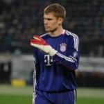 OFFICIAL - Hertha Berlin sign goalie KRAFT on new year-long deal