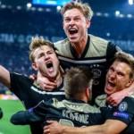 OFFICIAL - Ajax sign Boston-born backliner PIERIE from Heerenveen